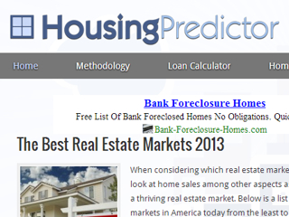 housing-predictor